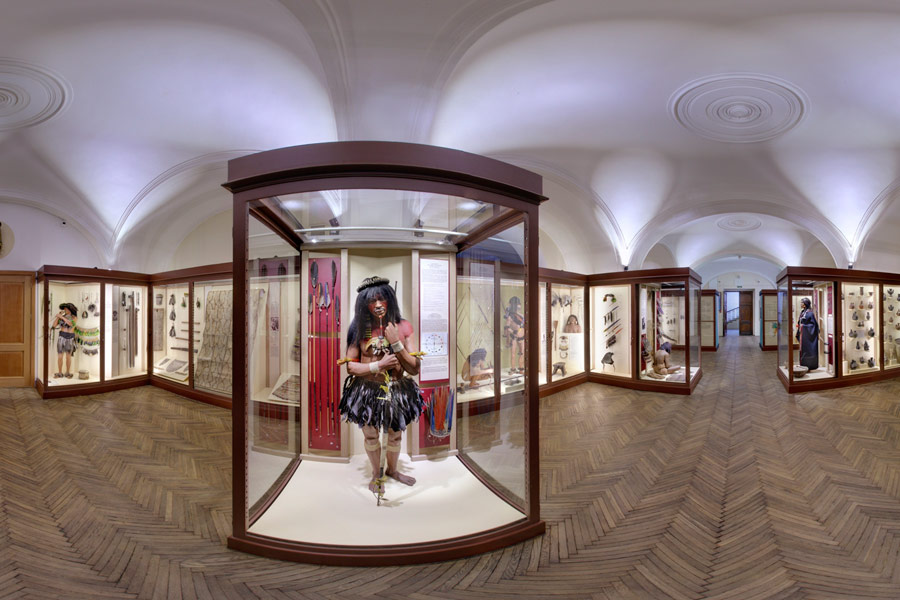Картинка кунсткамера музей